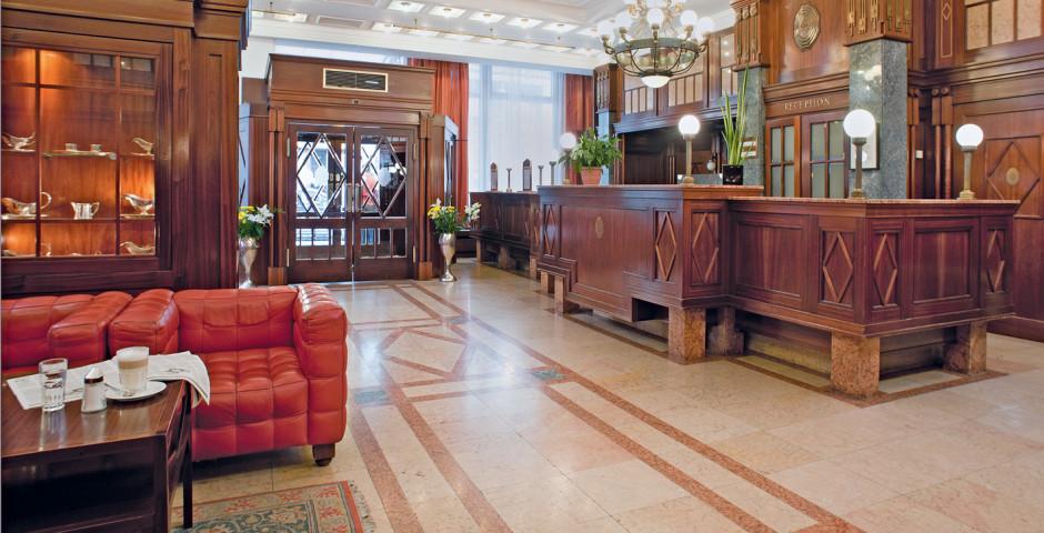 Austria Trend Hôtel Astoria