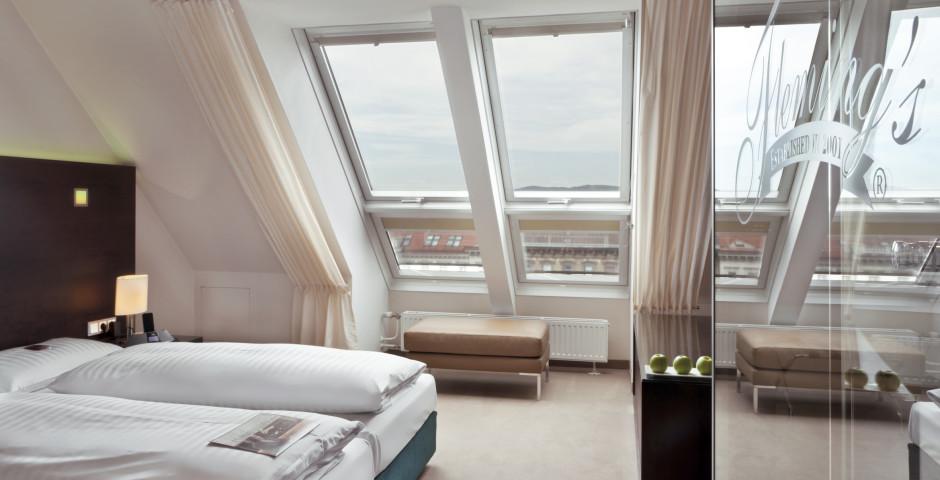 Suite Junior - Fleming's Conference Hôtel Wien