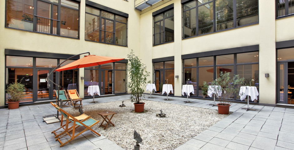 Fleming's Conference Hôtel Wien
