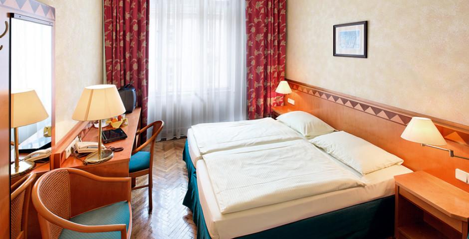 Doppelzimmer - Hotel Post