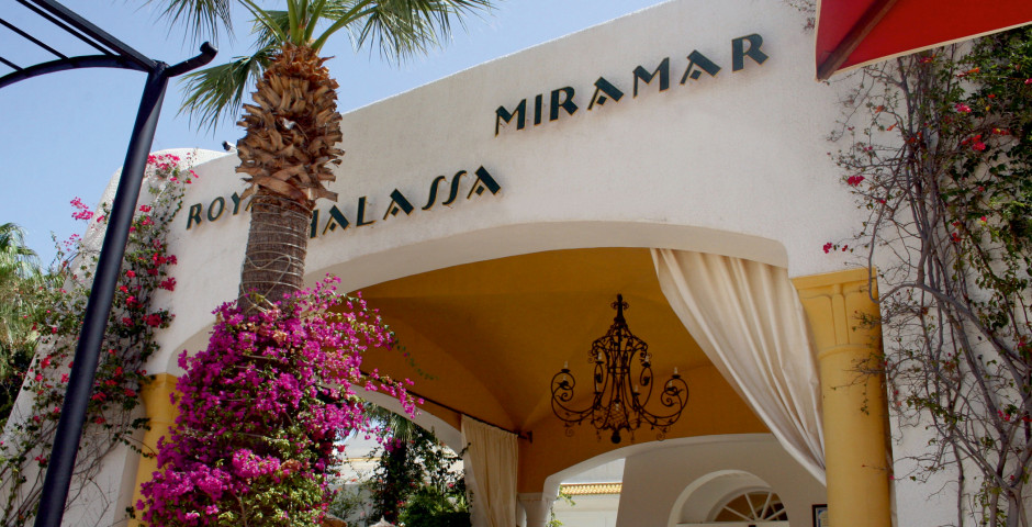 Movie Gate Miramar Hammamet