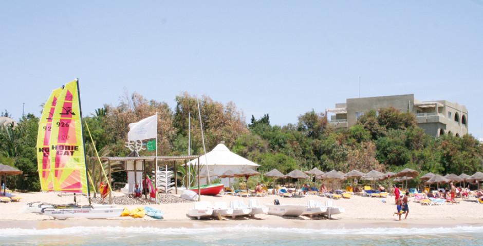 Mediterranee Thalasso-Golf