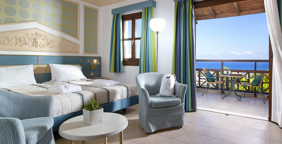Bungalows - Aldemar Royal Mare & Suites