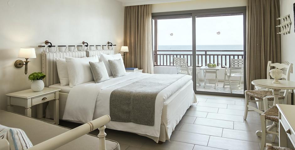DoppelzimmerDeluxe - Creta Maris Beach Resort