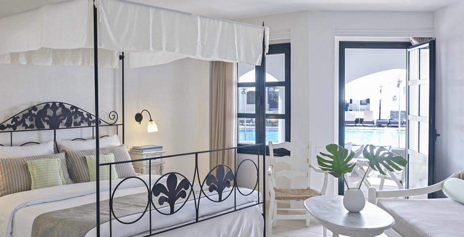 Doppelzimmer Deluxe - Creta Maris Beach Resort