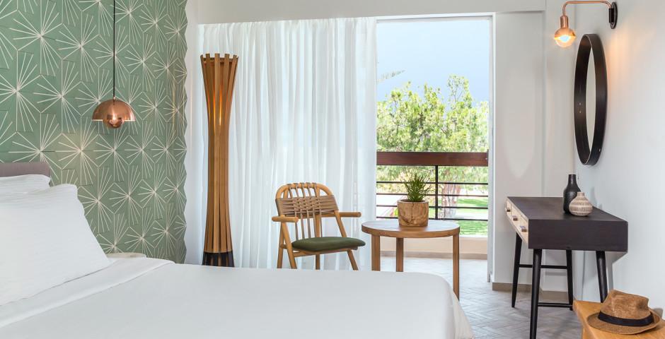 Doppelzimmer - Cretan Malia Park