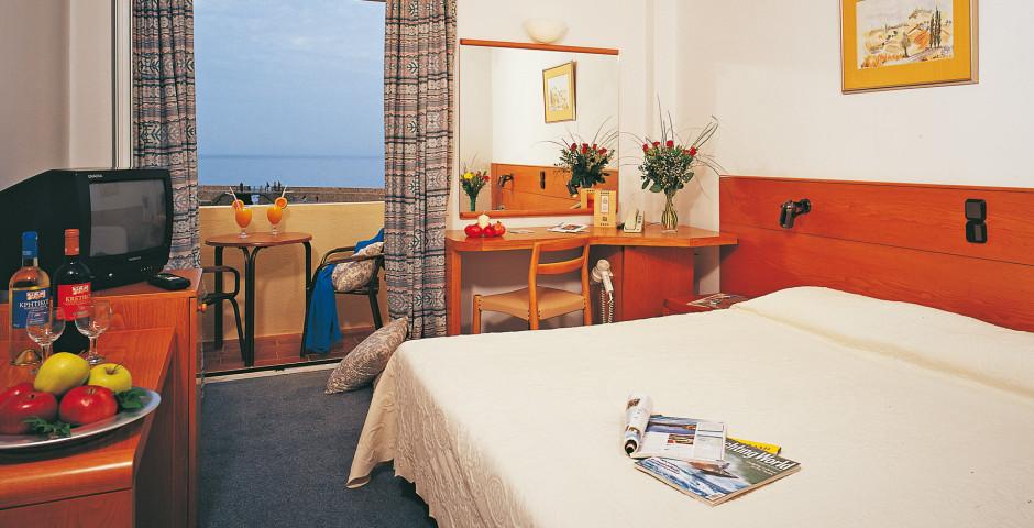 Exemple - Porto Veneziano Hotel
