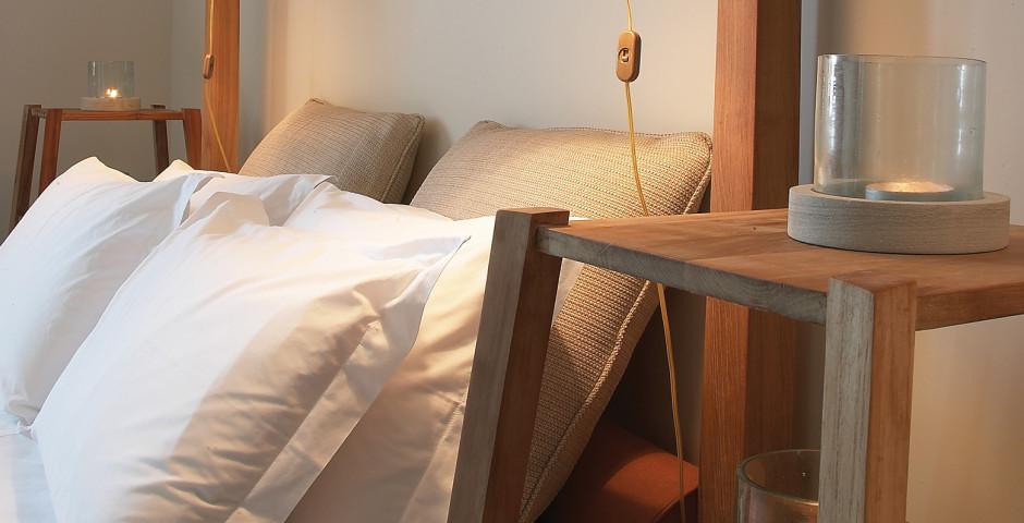 Wohnbeispiel - Emelisse Art Hotel