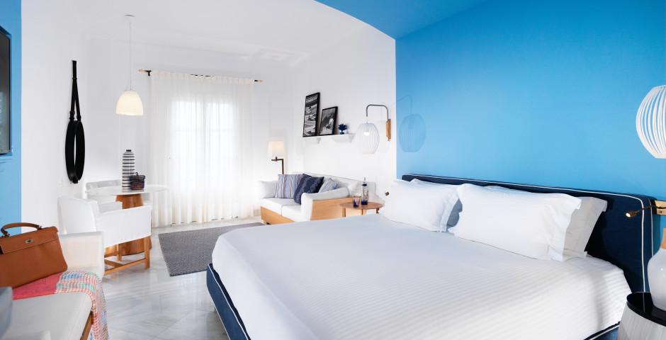 Executive Suite - Mykonos Grand Hotel & Resort
