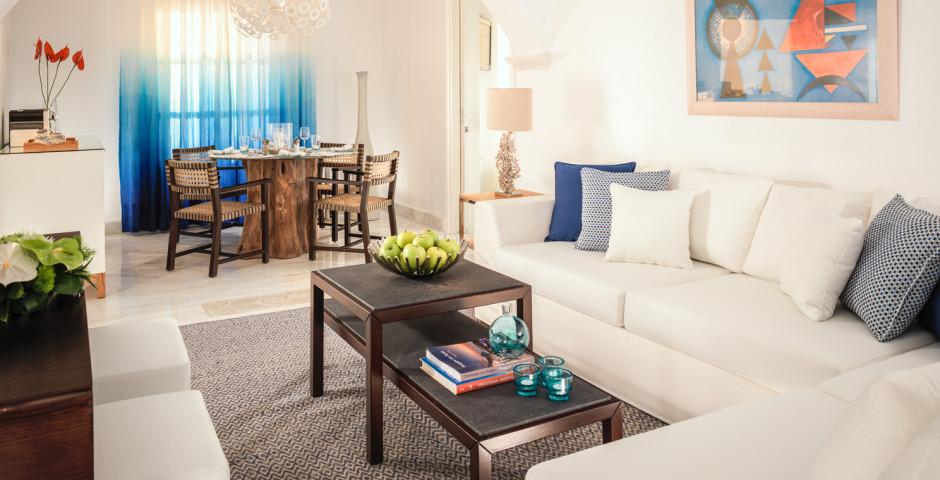 Deluxe Suite - Mykonos Grand Hotel & Resort