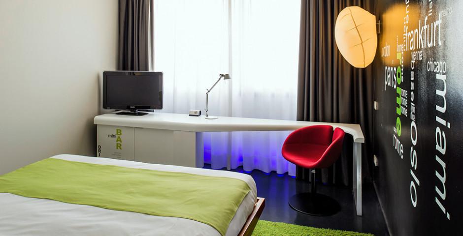 Radisson Blu es. Hotel Roma