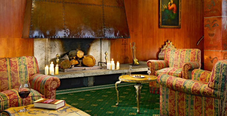 Hotel Commodore