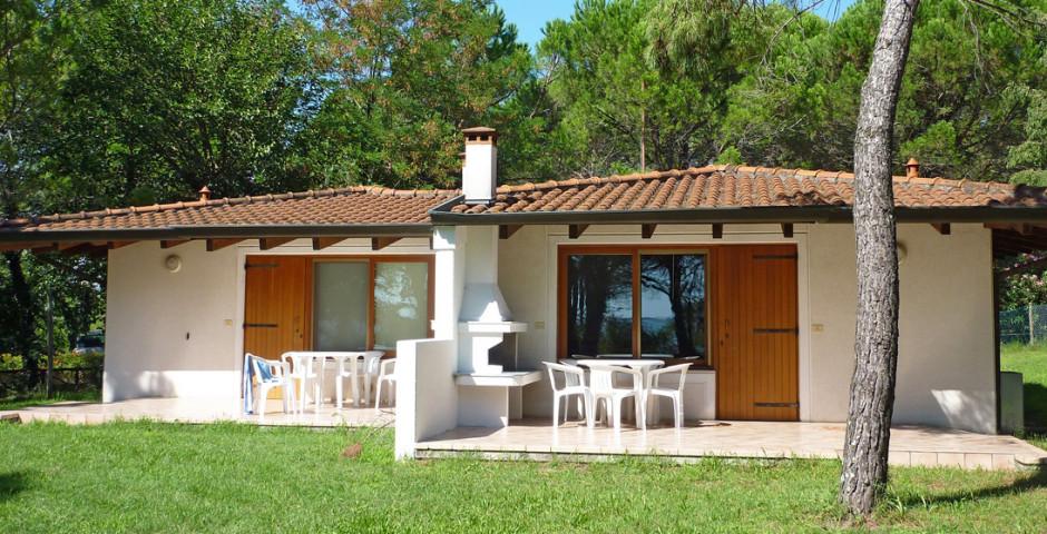 Ferienanlage Belvedere Pineta