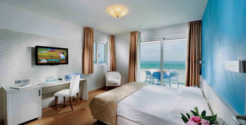 Wohnbeispiel - Grand Hotel Playa