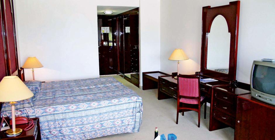 Wohnbeispiel - Imbat Hotel