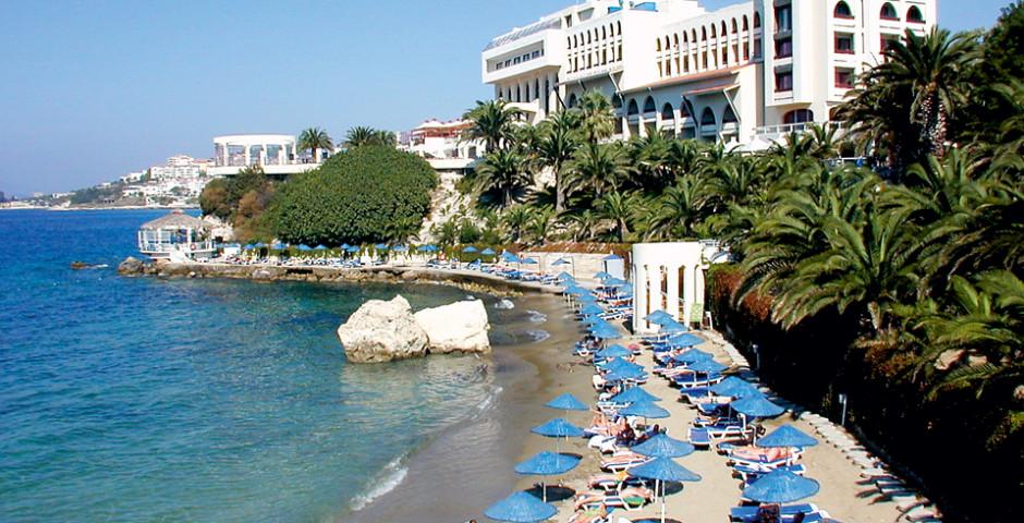 Imbat Hotel