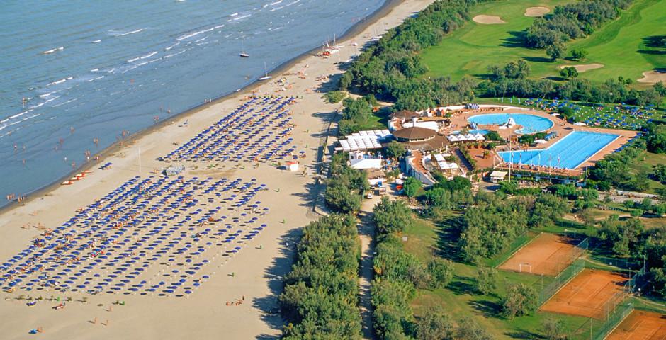 Ferienanlage Albarella