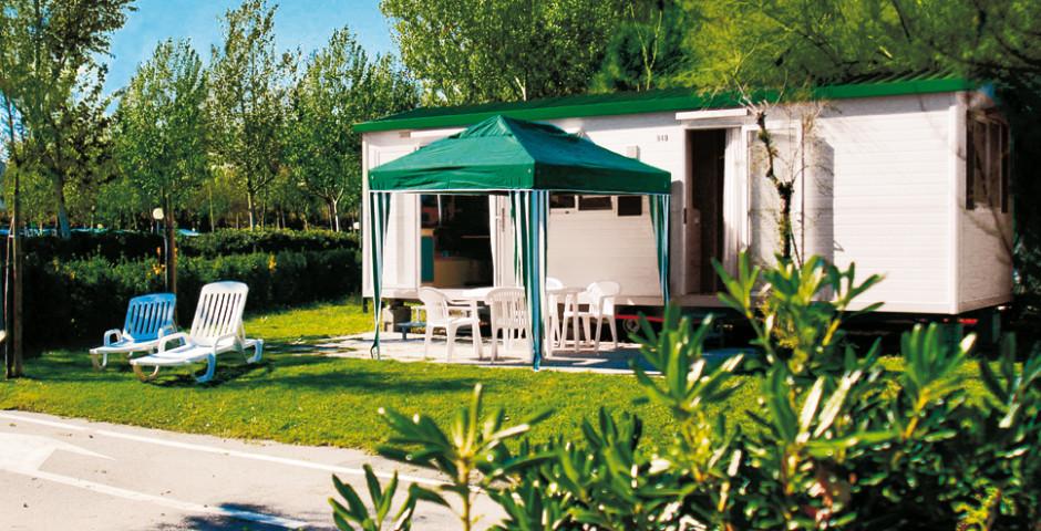 Wohnbeispiel Cottage - Feriendorf Isamar