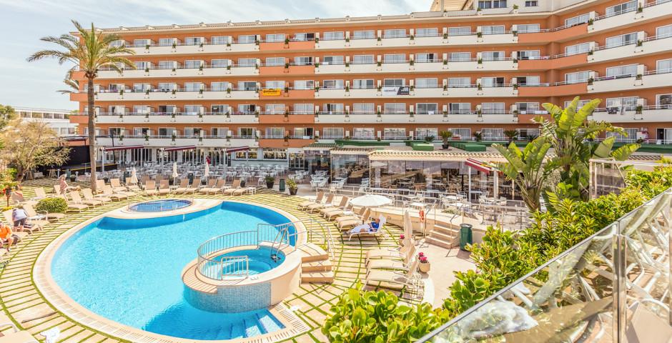 Hotel & Spa Ferrer Janeiro