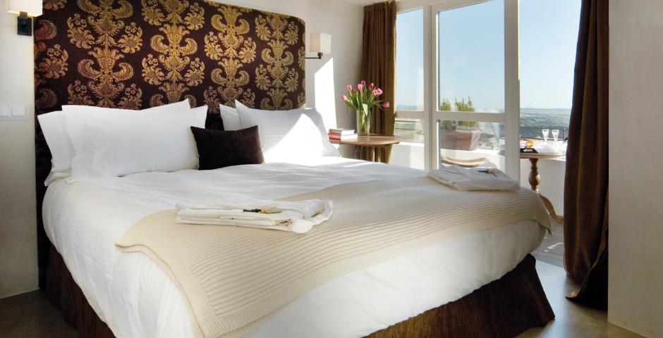 Suite - Hotel V