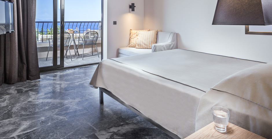 Familien-Suite - Aeolos Beach Resort