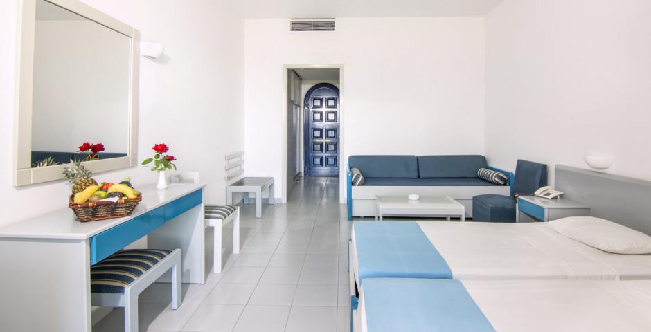 Bungalow - Aeolos Beach Resort