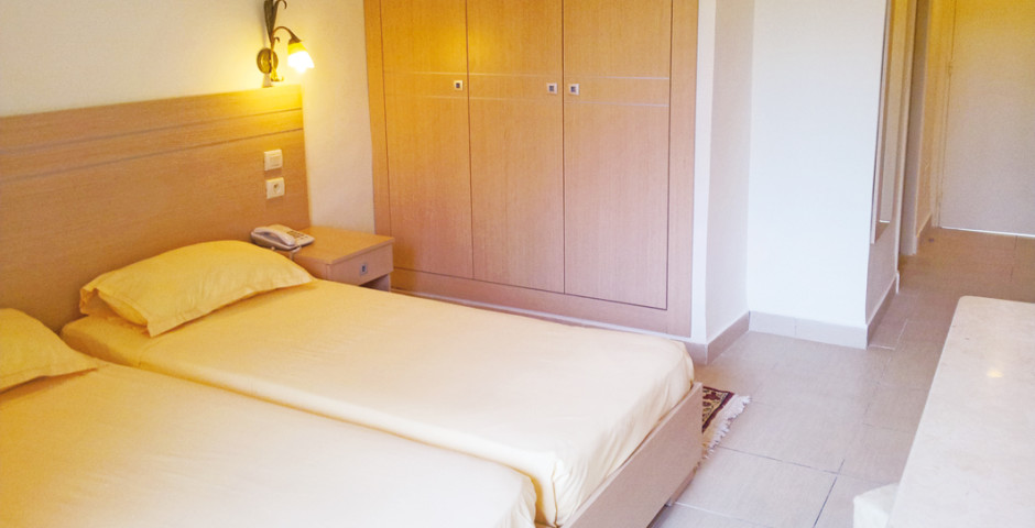 Doppelzimmer - PrimaSol Omar Khayam Resort & Aquapark