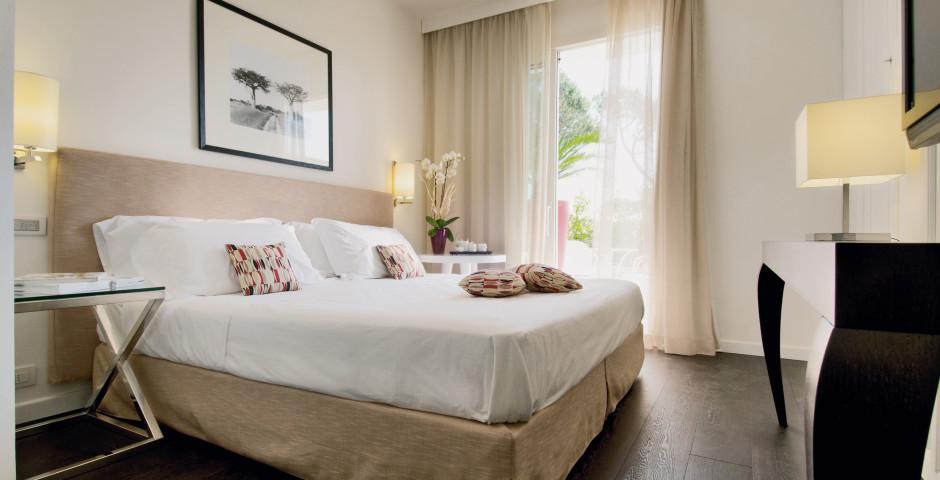 Doppelzimmer Classic - Mondial Resort & Spa