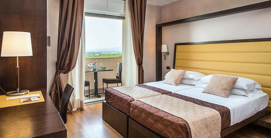 Doppelzimmer Superior - Park Hotel Marinetta