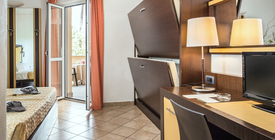 Doppelzimmer - Park Hotel Marinetta
