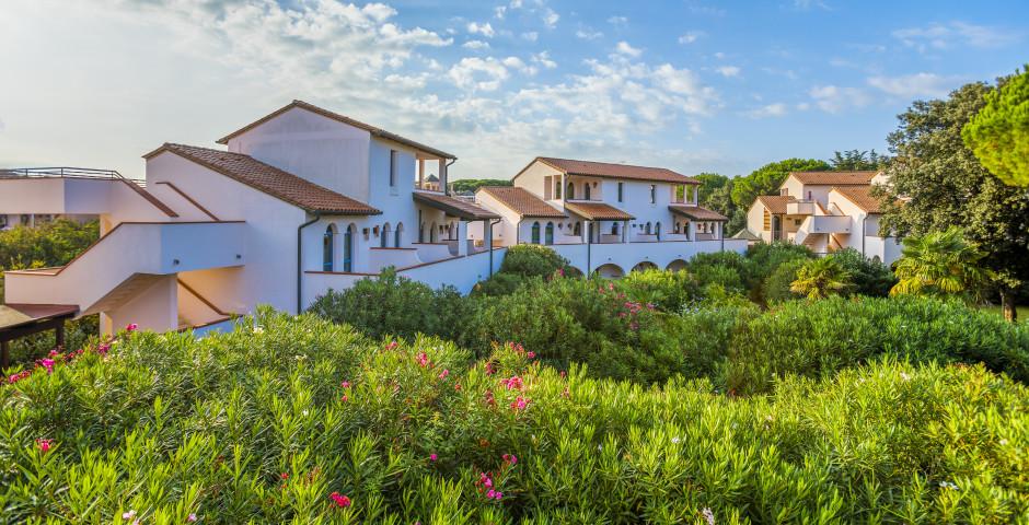 Life Resort Garden Toscana (ex. Valtur Garden Toscana)