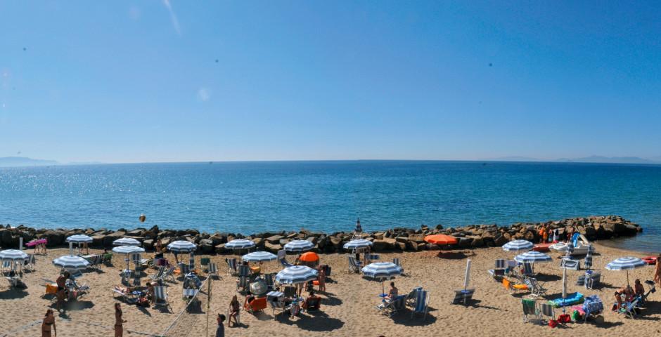 Ferienanlage Baia Etrusca