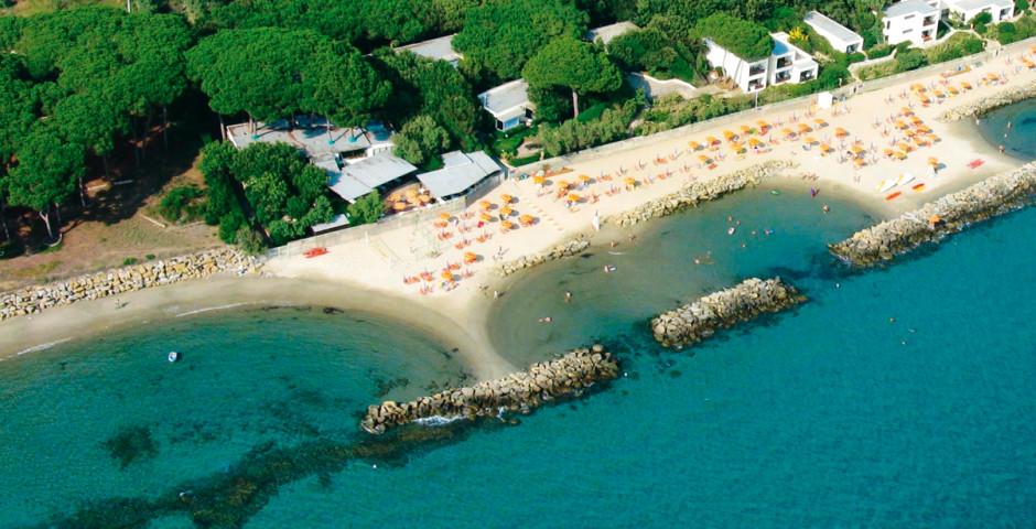 Ferienanlage Baia Toscana