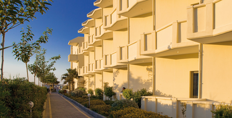 smartline Neptuno Beach Resort (ex Mareblue)