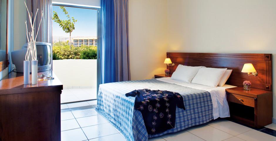 Doppelzimmer - smartline Neptuno Beach Resort (ex Mareblue)