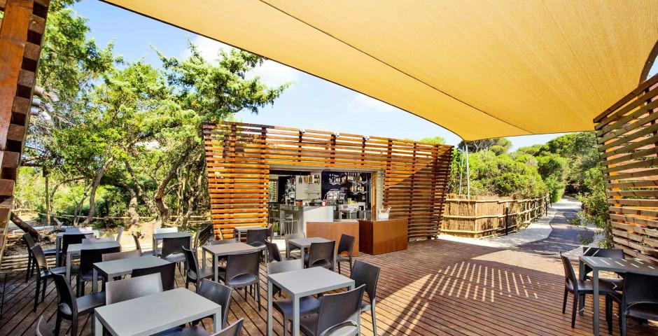 Villaggio & Camping Rocchette