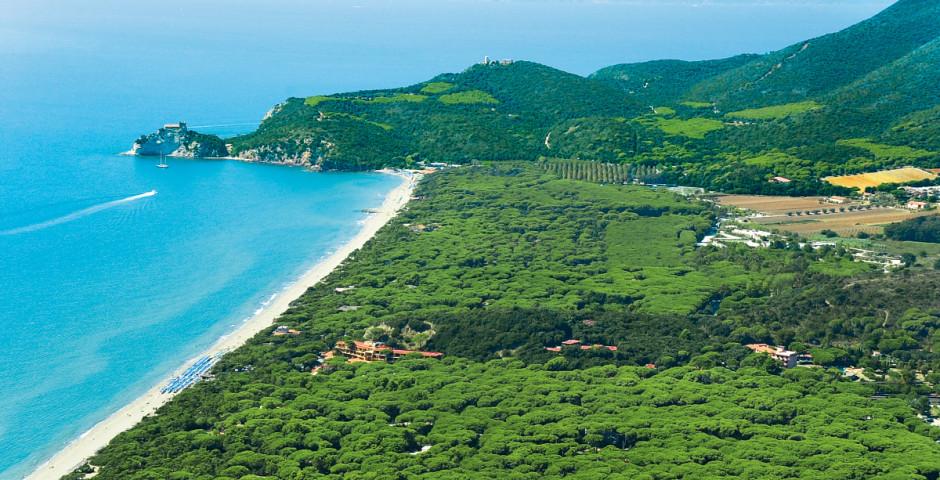 Roccamare Resort - Villas & Appartements