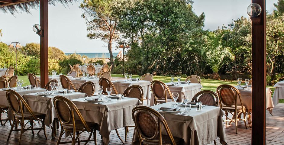 Roccamare Resort - Hotel