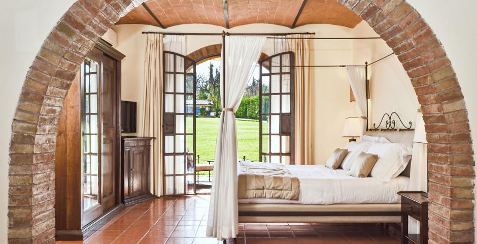 Suite - Borgo San Luigi
