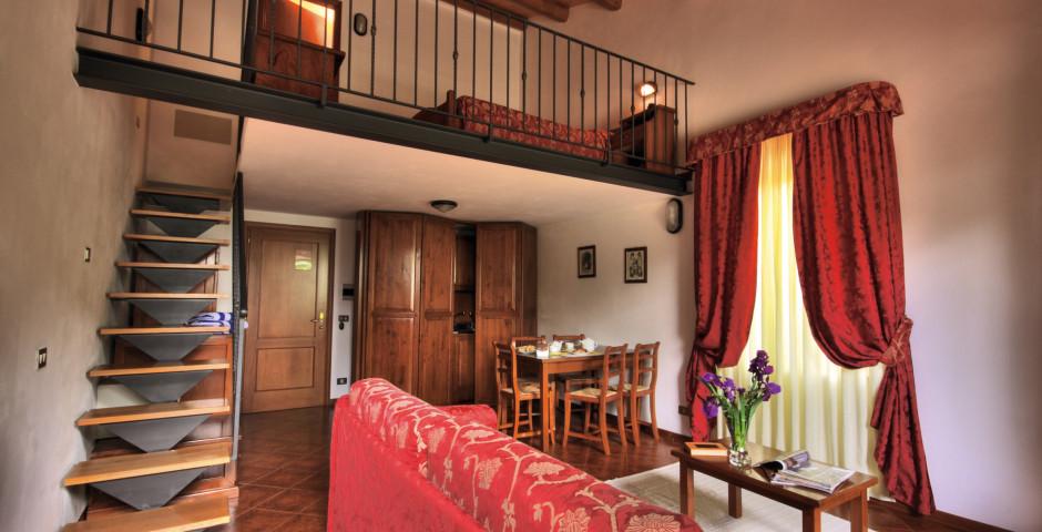 Casanova Residence & Spa - Hotel