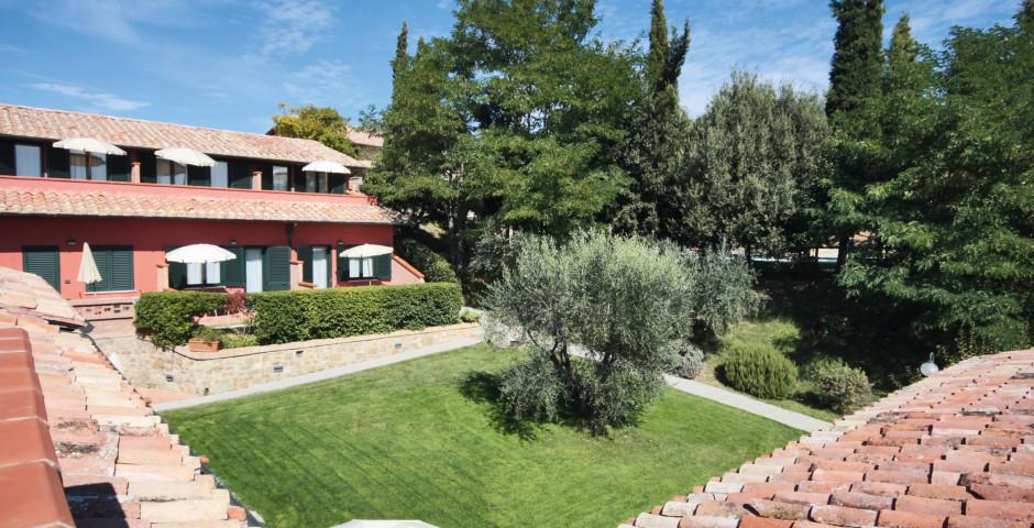 Casanova Residence & Spa - hôtel