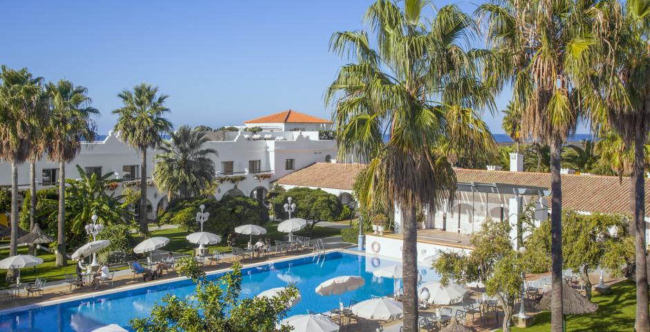 Hôtel Playa de la Luz