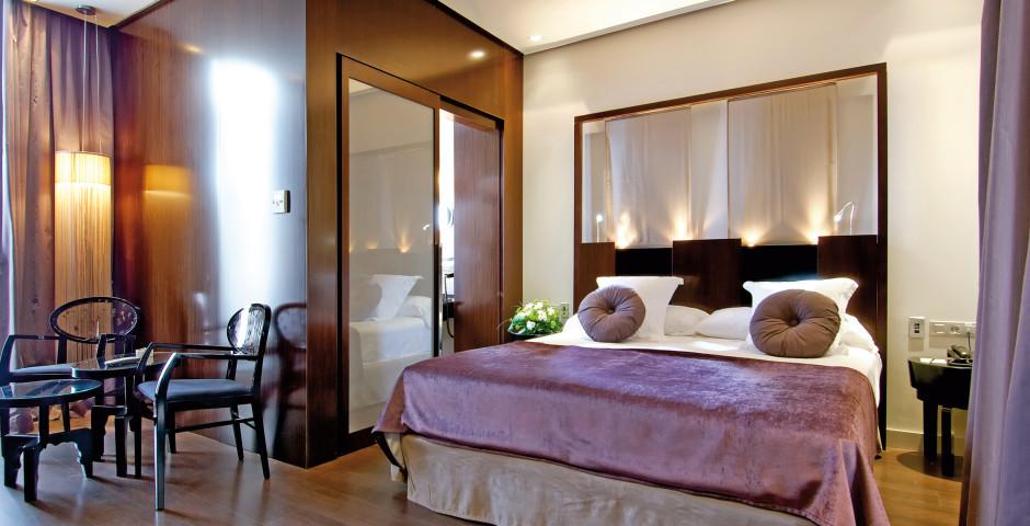 Doppelzimmer - Vincci Palace