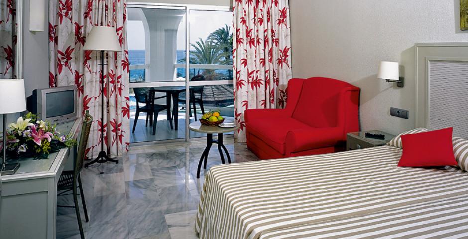 Aparthotel Marinas de Nerja