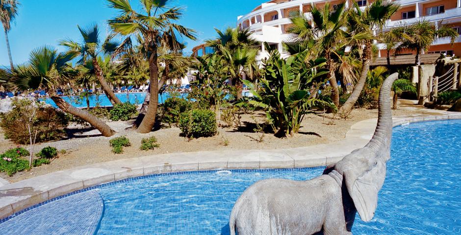 lti Marbella Playa