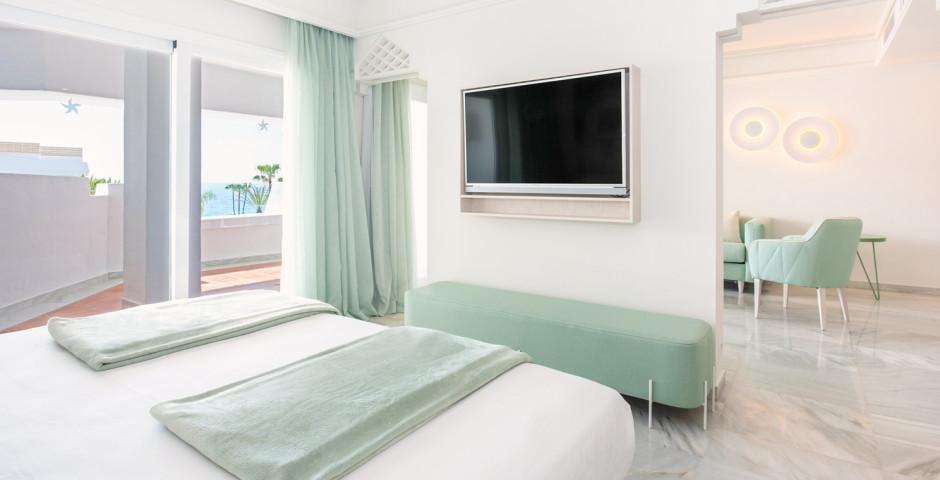 Junior Suite - Iberostar Marbella Coral Beach