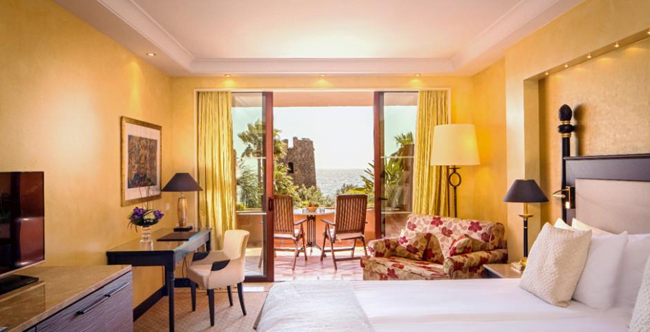 Doppelzimmer Premium - Kempinski Hotel Bahia Estepona