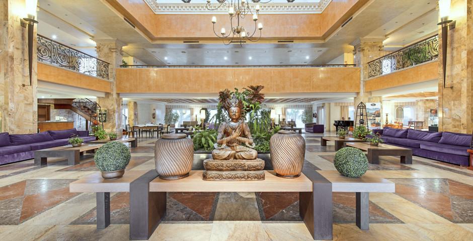 Gran Hotel Elba Estepona & Thalasso Spa