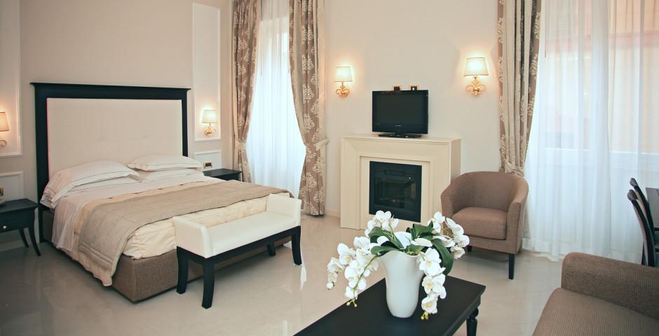 Junior Suite - Hotel Miramare