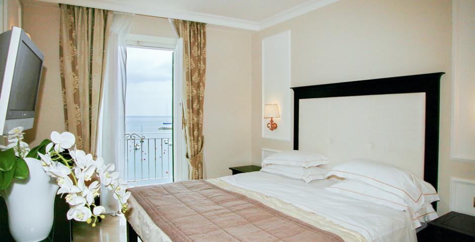 Doppelzimmer Superior - Hotel Miramare
